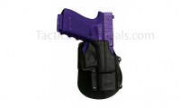 Fobus C21 Paddle Holster Fits Almost Every .45 1911 Plus S&W 945