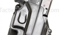 Fobus GL4 Paddle Holster Fits the Glock 29, 30, and 30SF